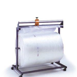 Carrelli portabobine con taglierine archivi padana for Padana imballaggi