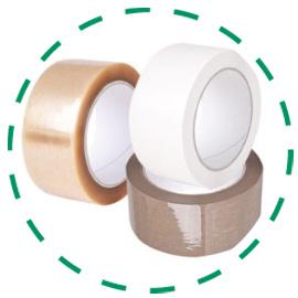 Nastri adesivi personalizzati Parma